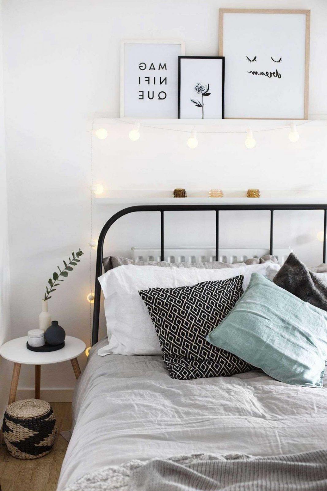 Frisch 27 Von Schlafzimmer Einrichten Ideen Hauptideen Planen Von von Ideen Für Kleine Schlafzimmer Photo