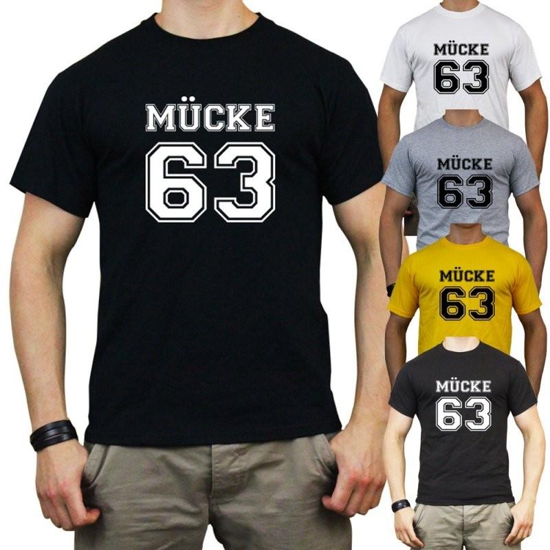 Fun Shirt Mücke 63 Bud Spencer Terence Hill Film T Shirt S Xxl von Bud Spencer Mücke 63 Photo