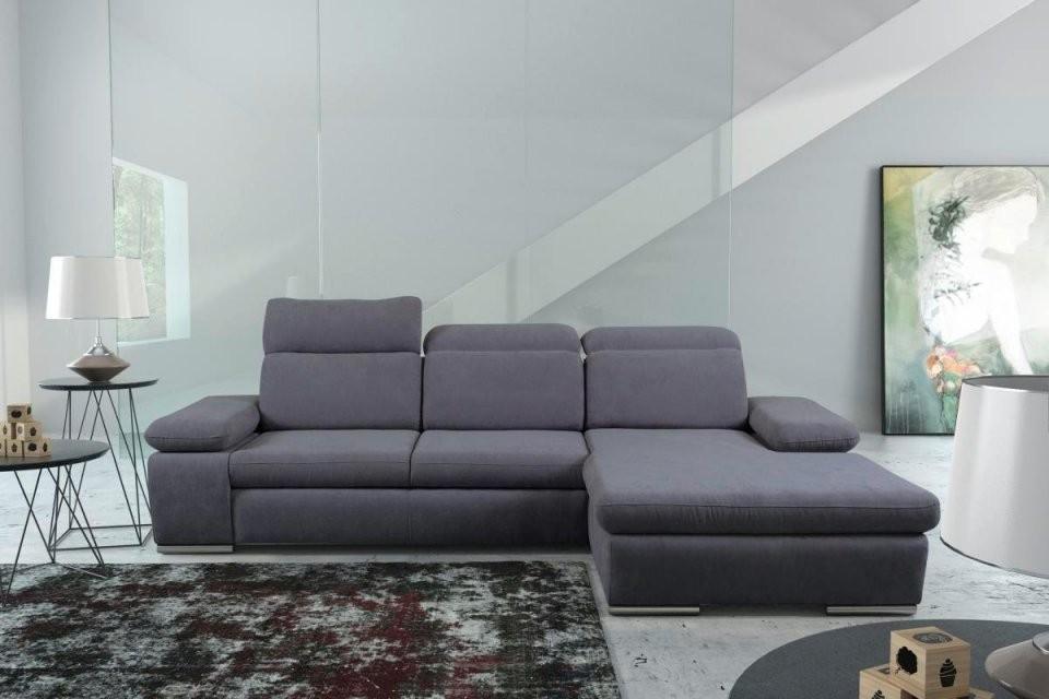 Funktionsecke Orlando Grau ▷ Online Bei Poco Kaufen von Sofa Mit Schlaffunktion Poco Photo