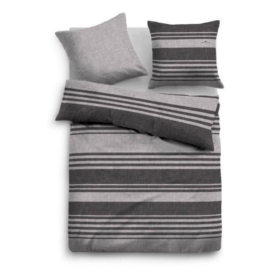 Fynn Bettwäsche von Tom Tailor Bettwäsche Günstig Bild