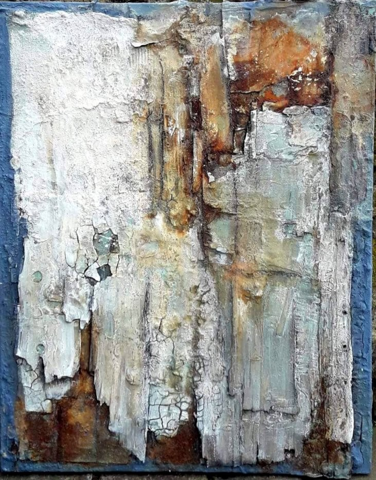 Galerie  Malartsonjas Webseite  Текстуры In 2019  Abstract Art von Abstrakte Bilder Selbst Gestalten Bild