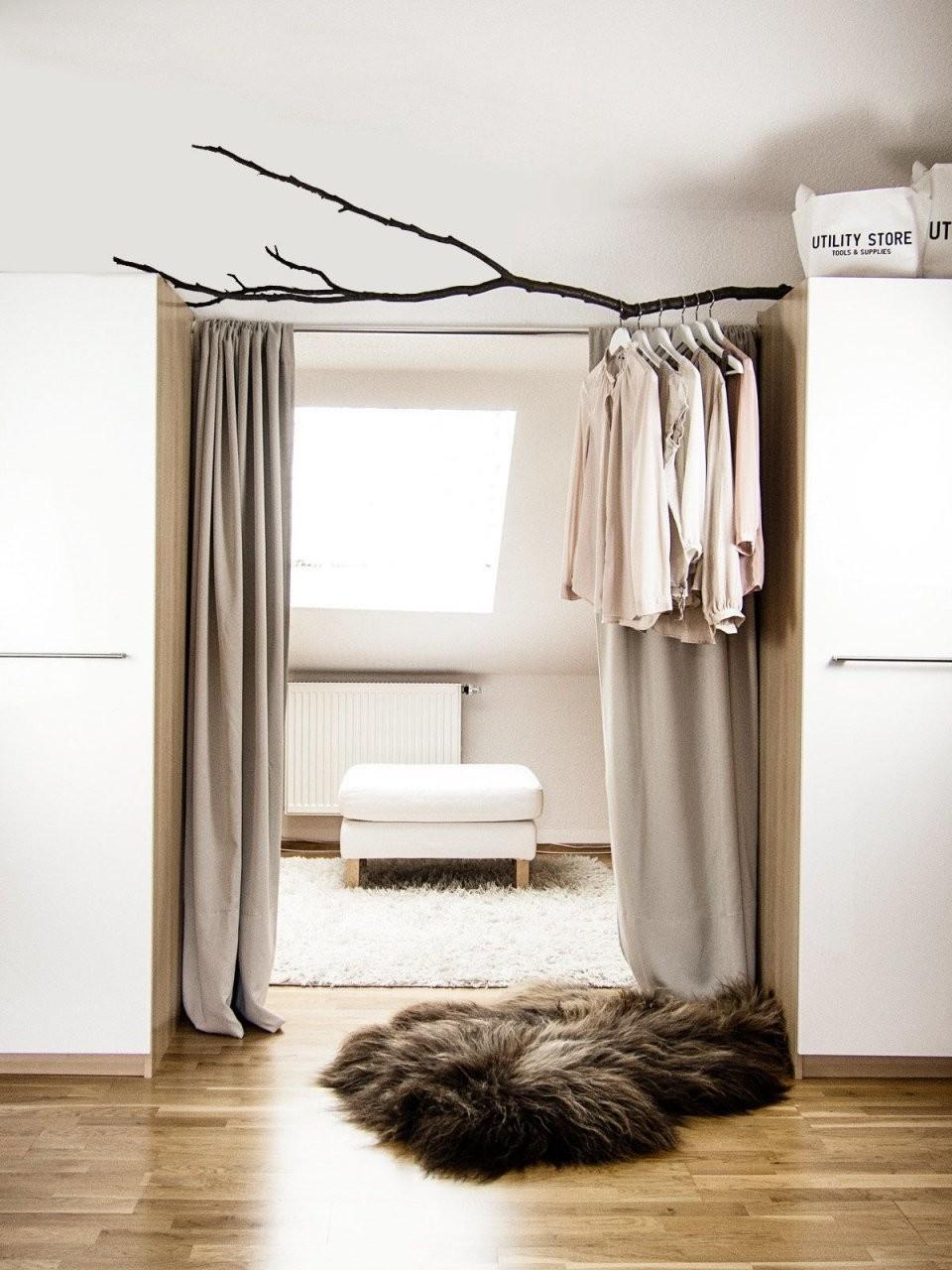 Garderoben Selber Bauen Die Besten Ideen Und Diytipps von Shabby Chic Selber Machen Garderobe Photo