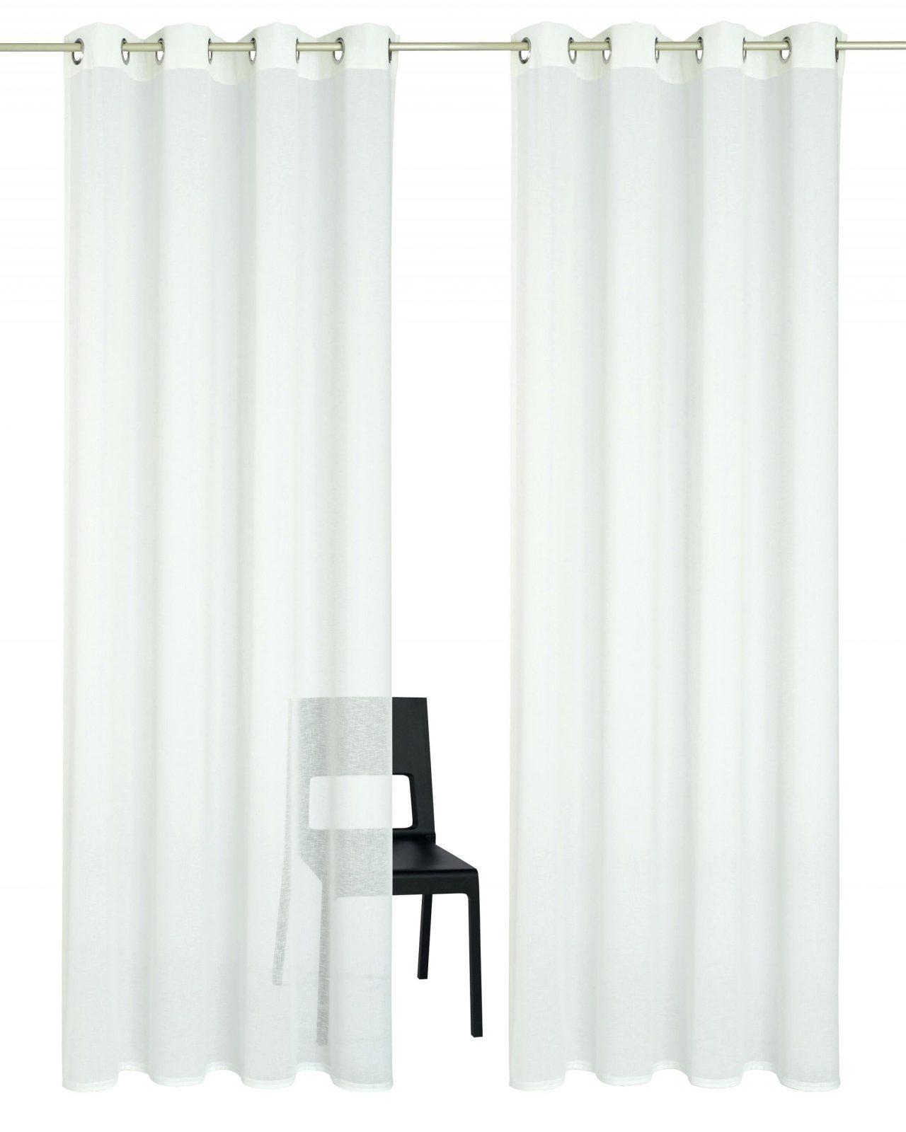 Gardinen 300 Cm Lang Gardine Hoch Blickdicht – Luminoussatinskin von Vorhänge 300 Cm Lang Bild