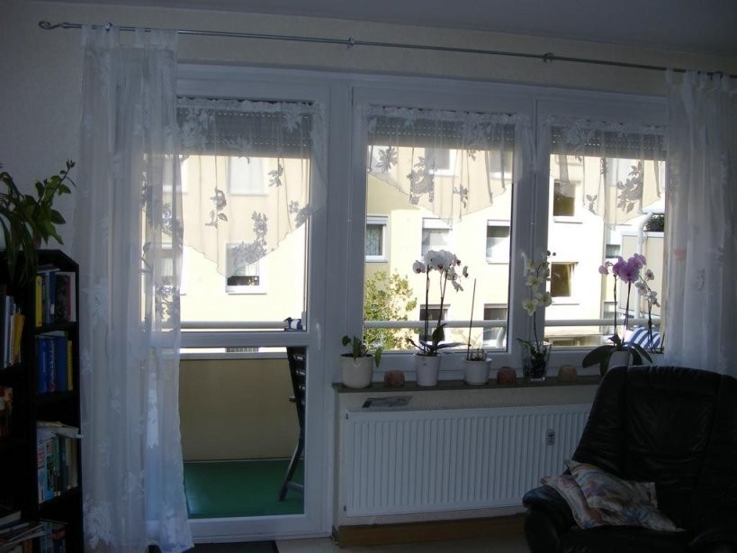 Gardinen Balkontür Und Fenster Modern Unique Bild Wohnzimmer Braun von Gardinen Für Wohnzimmer Mit Balkontür Photo