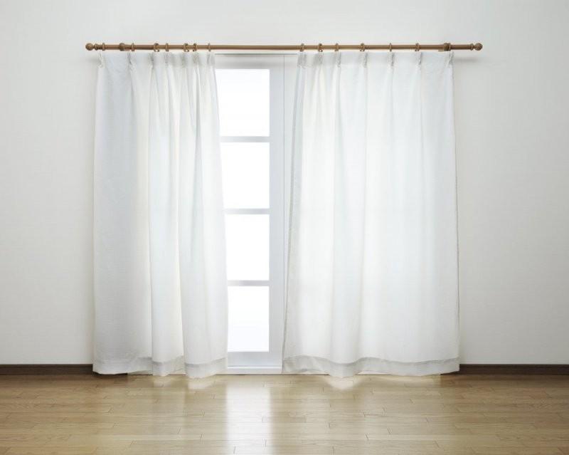 Gardinen Waschen  Tipps Damit Ihre Vorhänge Wieder Strahlen von Gardinen Waschen Welches Programm Photo