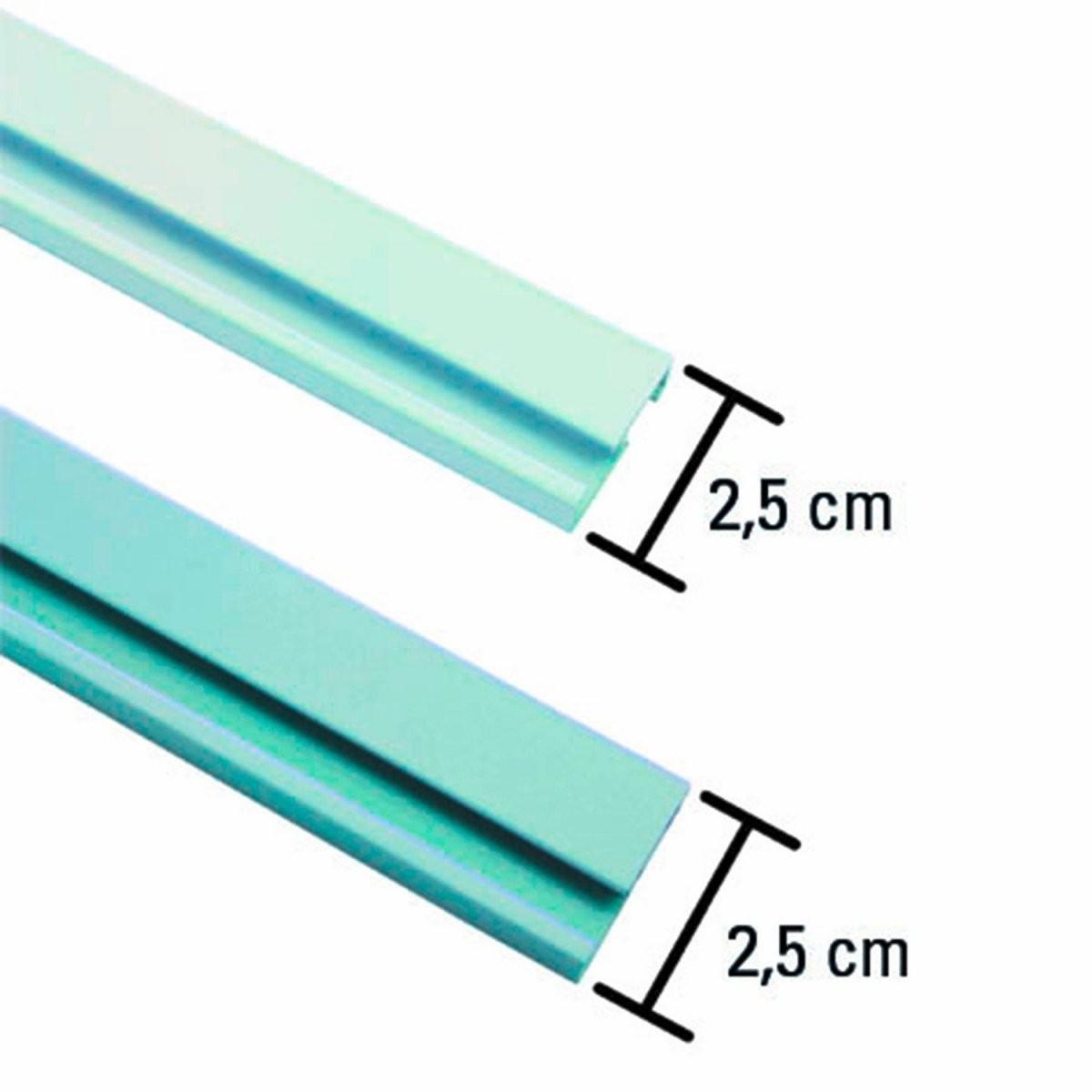 Gardinia Aluminiumvorhangschiene 1Läufig Weiß 150 Cm Kaufen Bei Obi von Gardinenschiene 1 Läufig Deckenmontage Photo