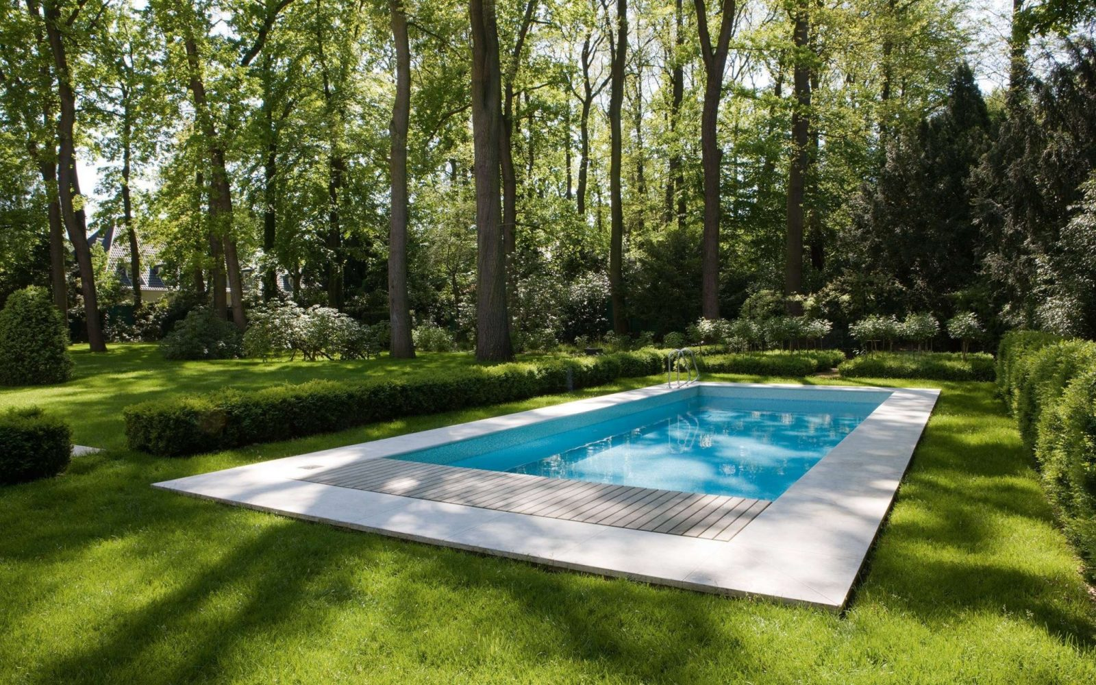 Garten Gestalten Mit Pool Elegant Gartenideen Terrasse Pool von Garten Gestalten Mit Pool Photo