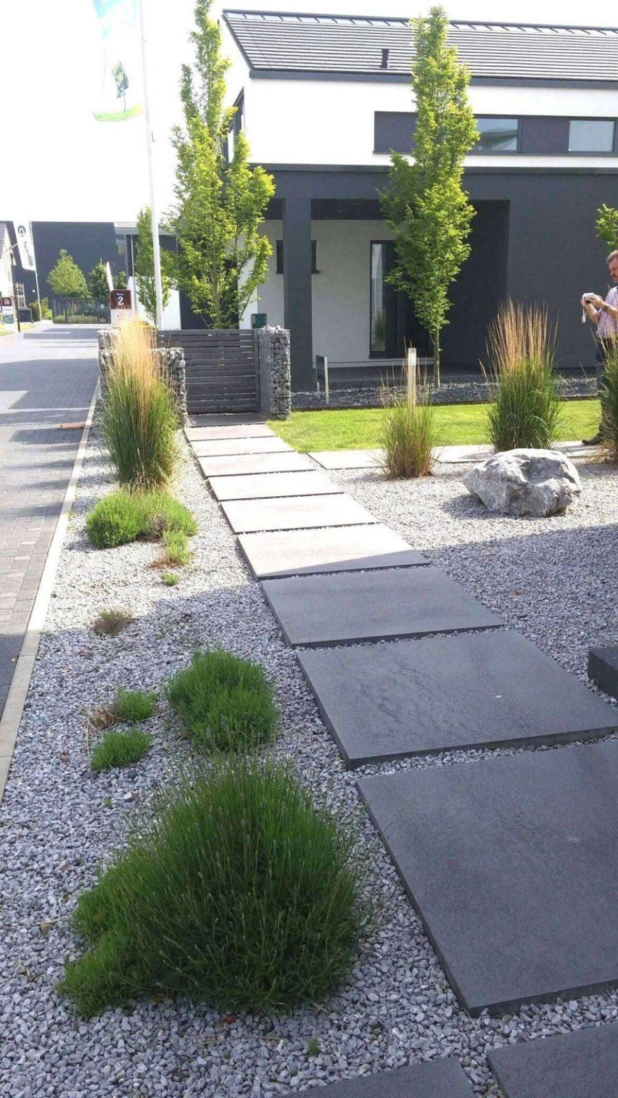 Garten Mit Steinen Anlegen Elegant Gartengestaltung Ideen Bilder von Garten Mit Steinen Gestalten Bild