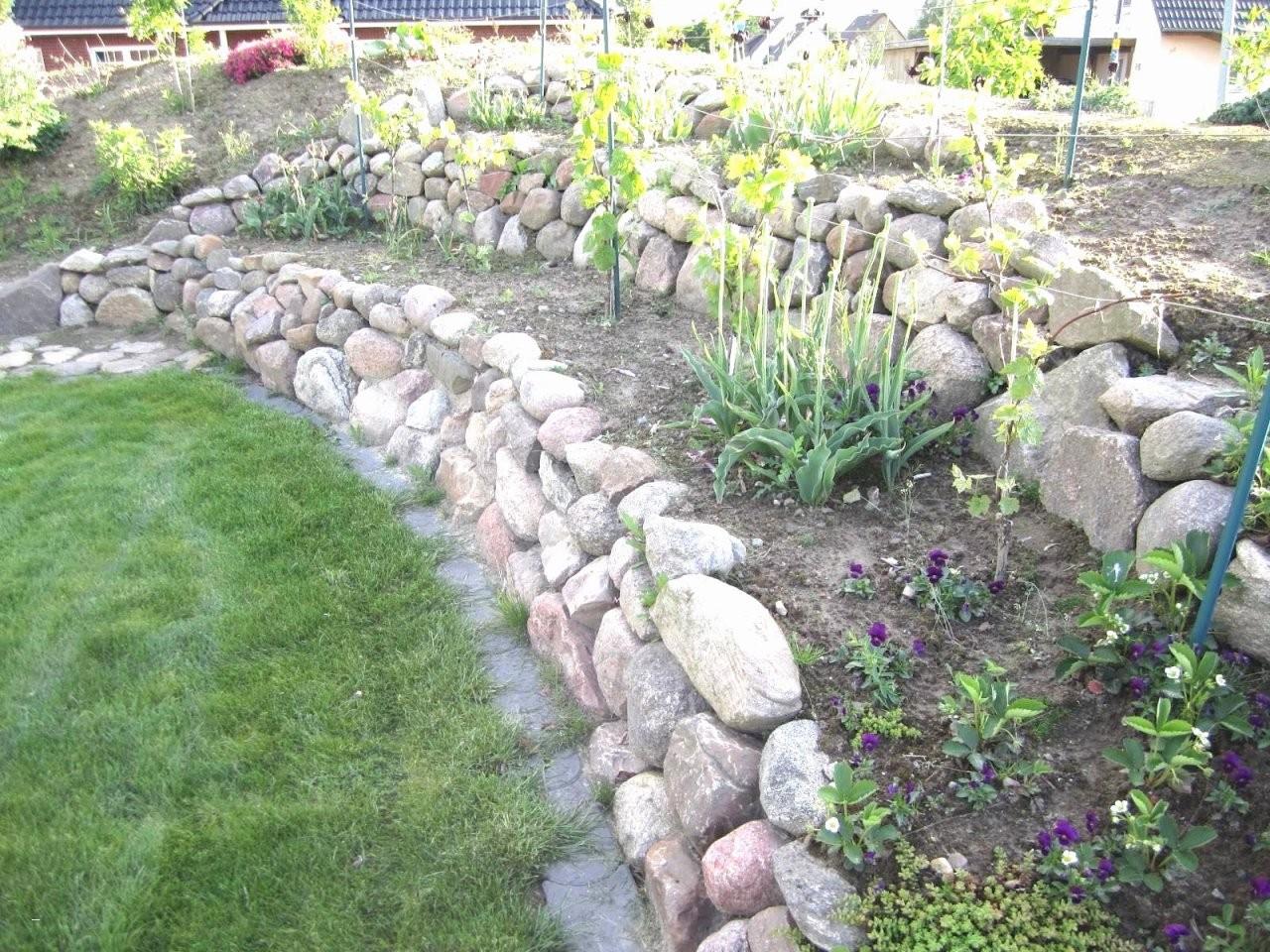 Garten Mit Steinen Anlegen Inspirierend Garten Anlegen Mit Steinen von Garten Mit Steinen Gestalten Photo