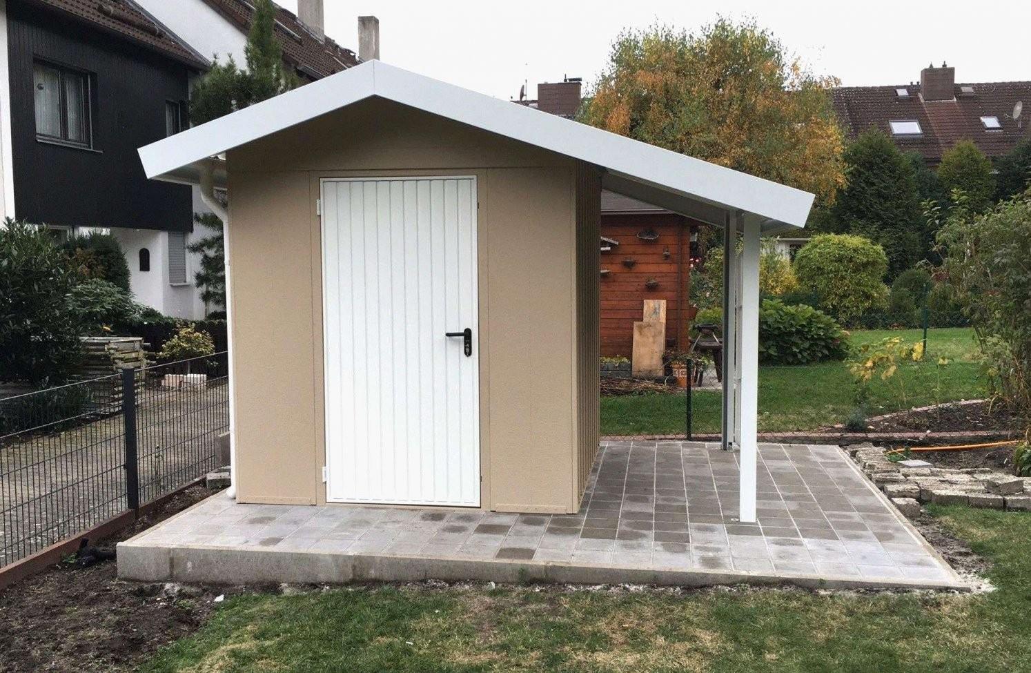 Garten Schuppen Elegant Pavillon Selber Bauen Kosten Konzept von Gartenhaus Ytong Selber Bauen Photo