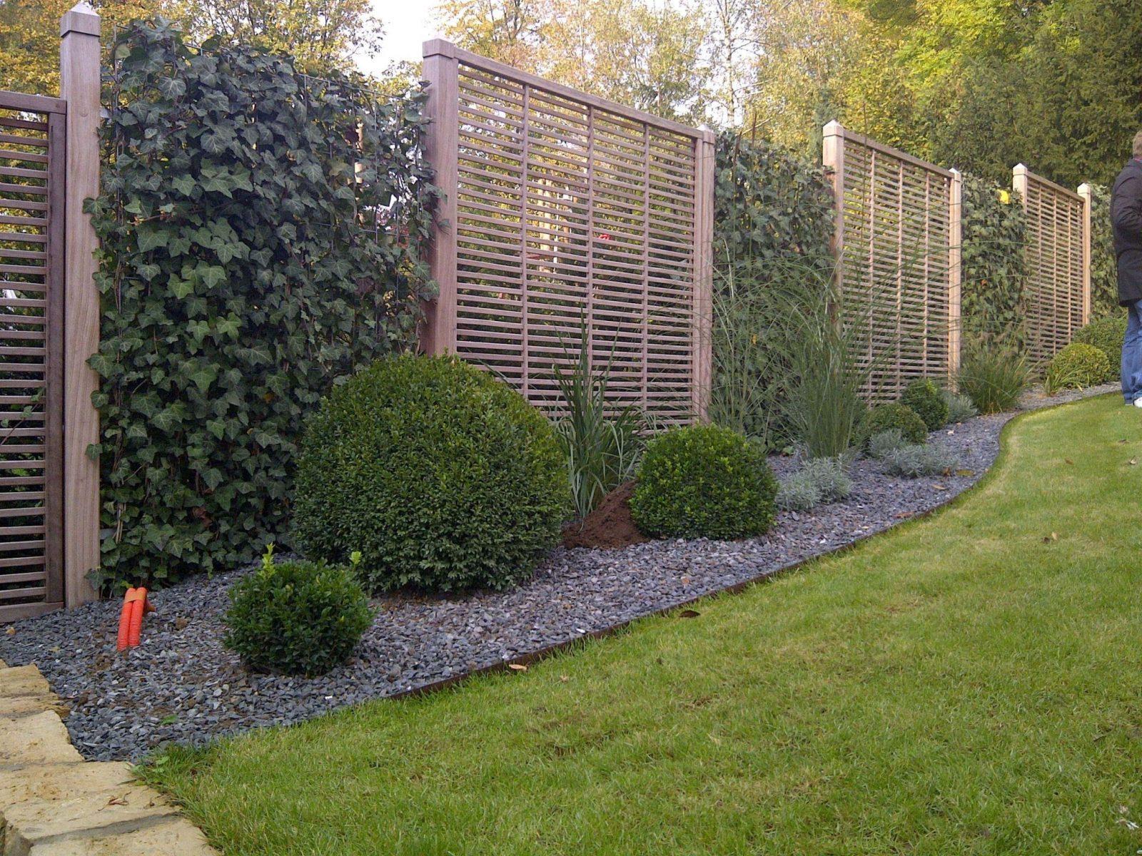 Garten Sichtschutz Selber Bauen Inspiration Von Weide Sichtschutz von Weide Sichtschutz Selber Machen Bild