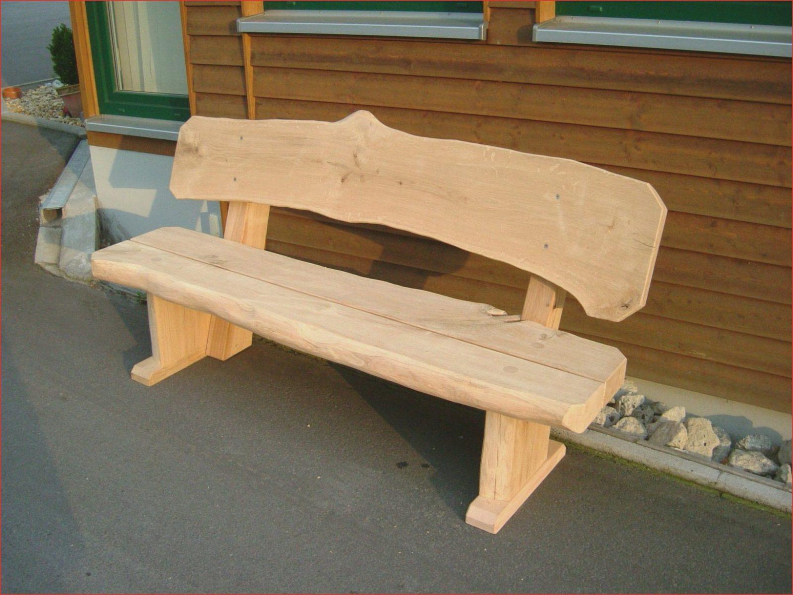 Gartenbank Holz Massiv Rustikal A48R Design Zum Holz Für Gartenbank von Gartenbank Holz Massiv Rustikal Photo