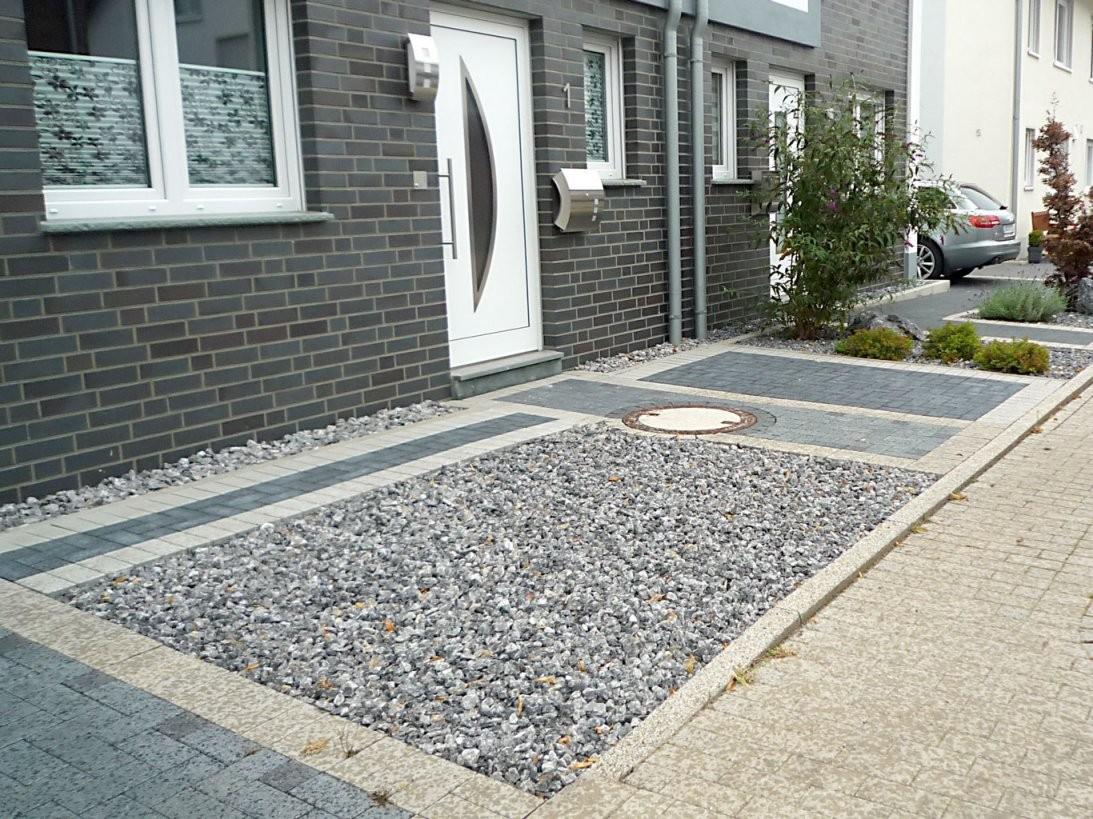 Gartenbau Schulte  Referenzen von Garagenzufahrt Gestalten Mit Kies Oder Schotter Photo