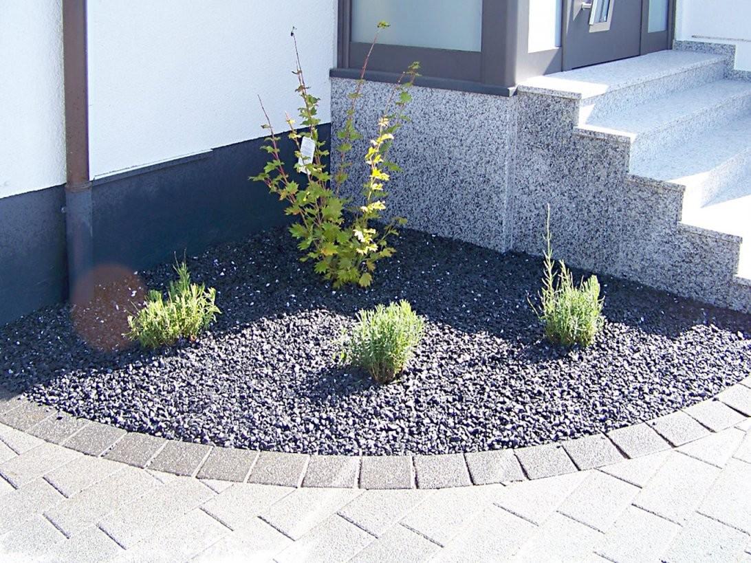 Gartenbau Schulte  Referenzen von Gartengestaltung Mit Kies Bilder Bild