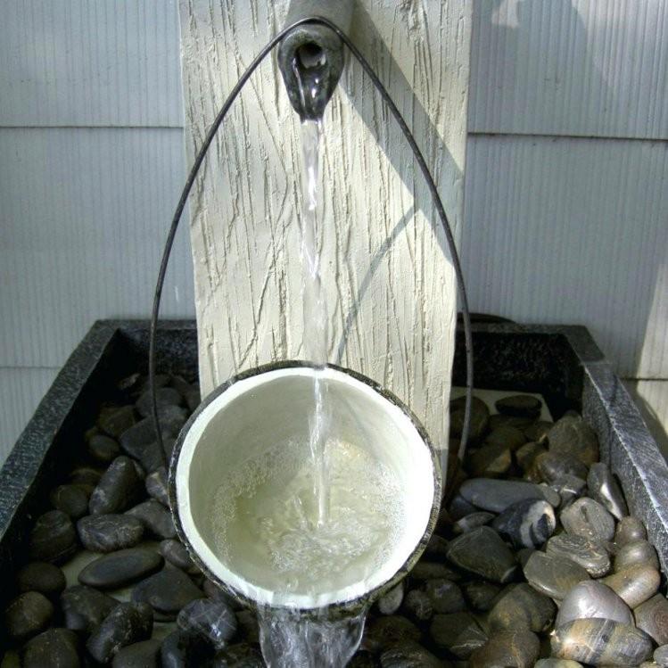 Gartenbrunnen Selber Bohren Innenarchitektur Tolles von Brunnen Im Garten Kosten Photo
