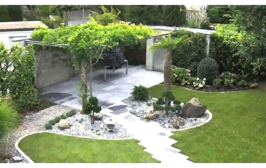 Gartengestaltung Kleine Gärten Ohne Rasen Schön Gartenideen Für von Kleine Gärten Gestalten Ohne Rasen Bild
