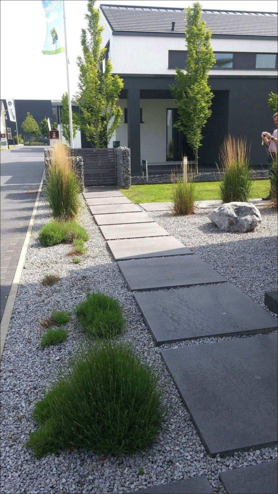 Gartengestaltung Mit Kies Und Gräsern Von Beetgestaltung Mit Steinen von Gartengestaltung Mit Kies Und Gräsern Photo