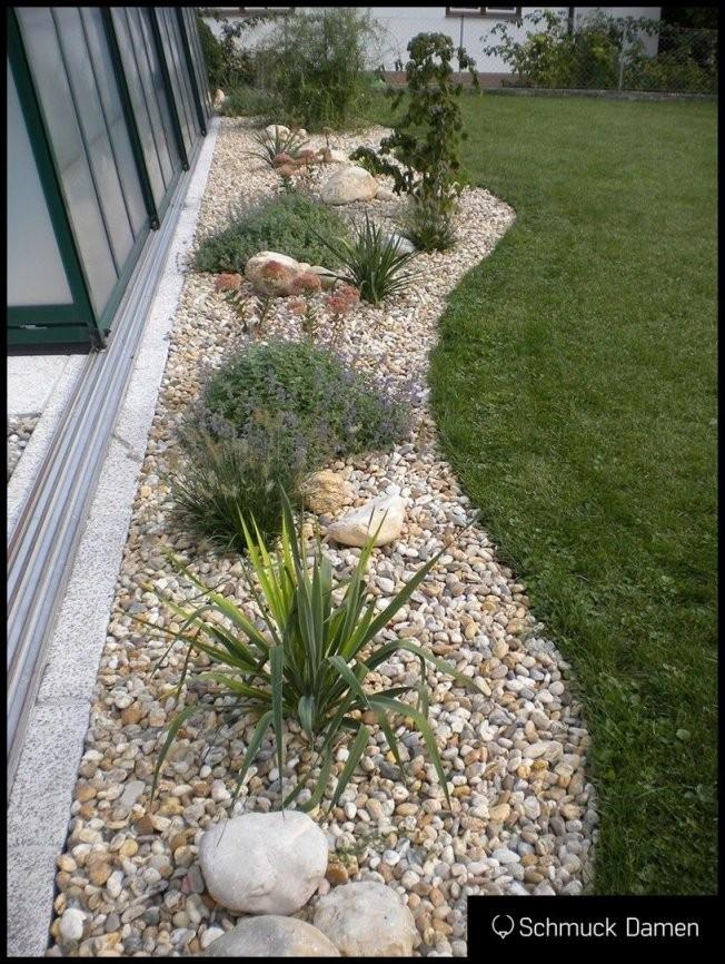 Gartengestaltung Mit Steinen Und Kies Bilder Impressum  Baum Best von Gartengestaltung Mit Kies Bilder Photo