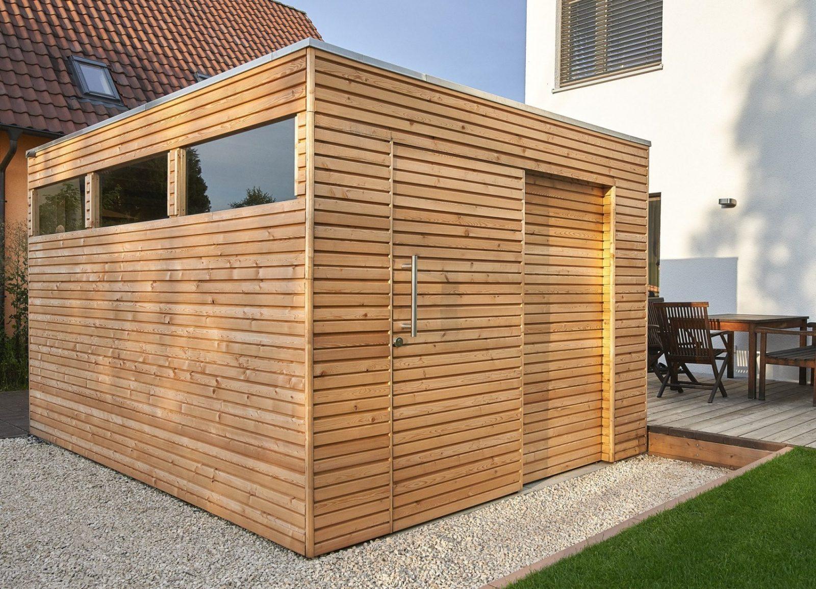 Gartenhaus Flachdach Selber Bauen Anleitung Amuda Me At Holz Beim von Gartenhaus Ytong Selber Bauen Bild