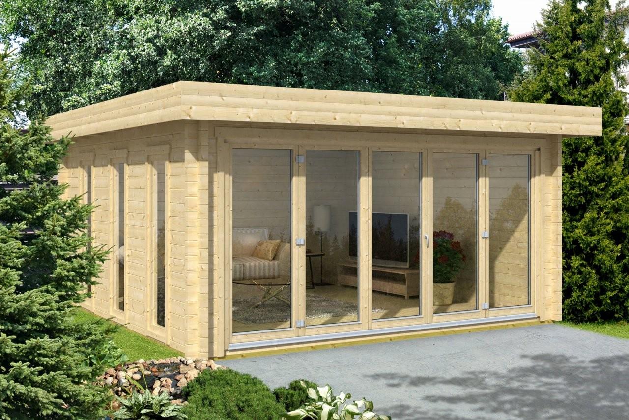 Gartenhaus Modern Grau Frisch Gartenhaus Vordach Selber Bauen von Gartenhaus Modern Selber Bauen Photo