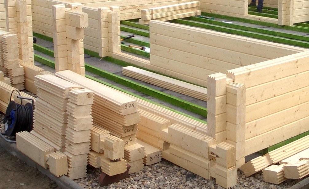 Gartenhaus Selber Bauen Plan  Fkh von Blockhaus Selber Bauen Anleitung Photo