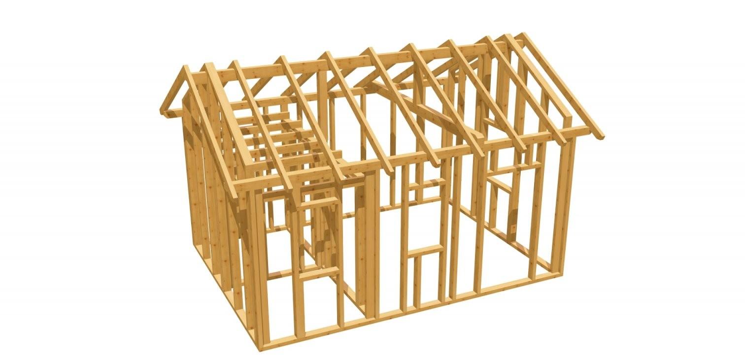 Gartenhaus Selber Bauen Plan  Fkh von Gartenhaus Selber Bauen Video Photo