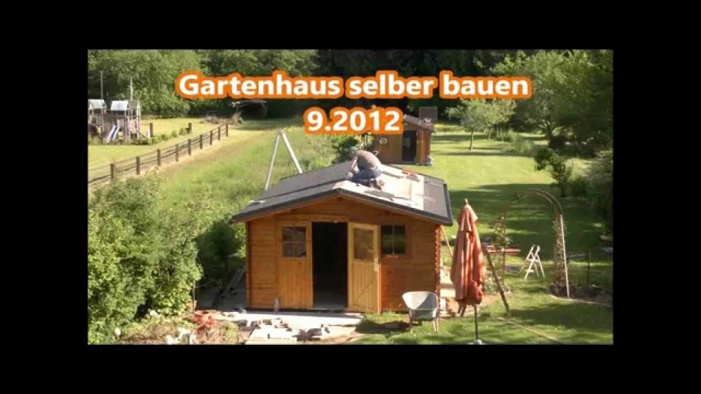 Gartenhaus Vordach Terrasse My Blog Avec Ytong Bausatz Et Innerhalb von Gartenhaus Ytong Selber Bauen Photo