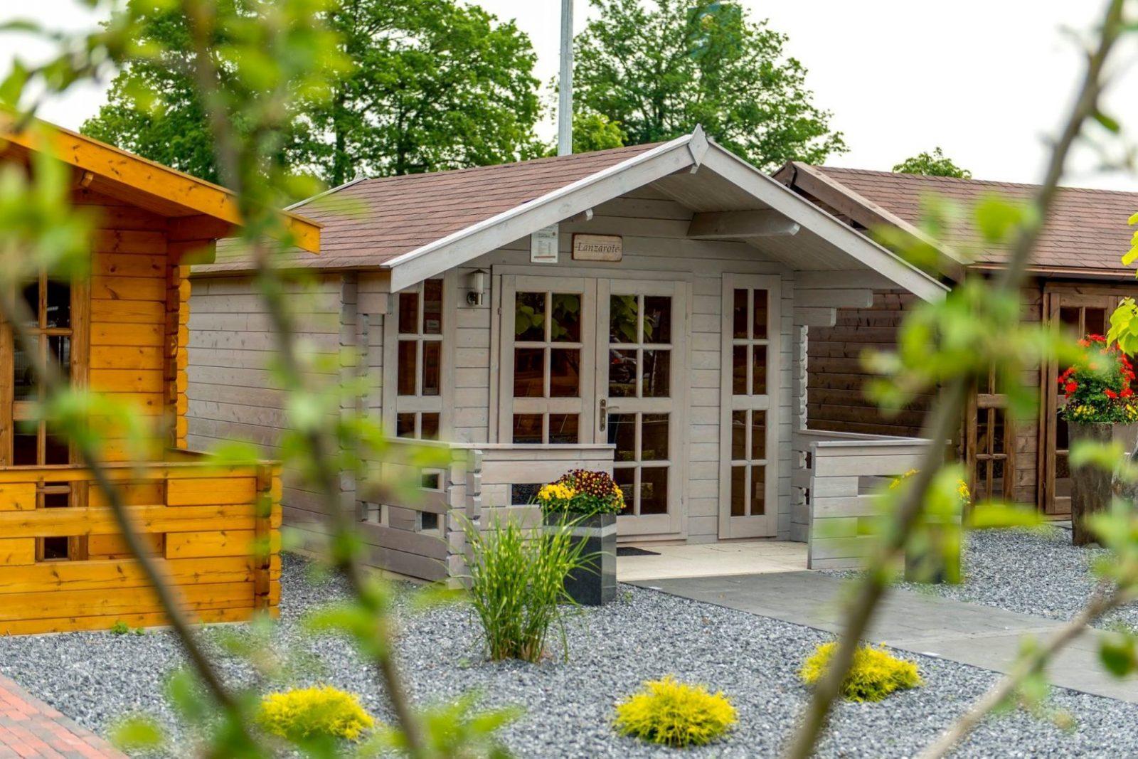 Gartenhäuser Aus Polen  Eine Günstige Alternative So Muss Das von Gartenhaus Mit Terrasse Aus Polen Bild