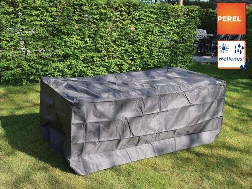 Gartenmöbel Abdeckung  Schutzhülle Für Gartentisch M  Real von Gartentisch Abdeckung Nach Maß Photo
