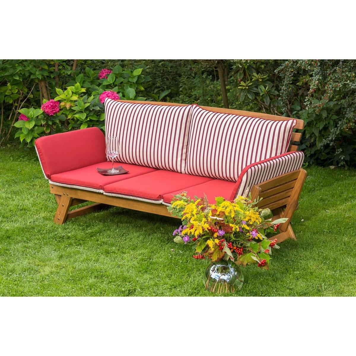 Gartenmöbel Kaufen  In Großer Auswahl Bei Obi von Rattan Gartenmöbel Dänisches Bettenlager Bild