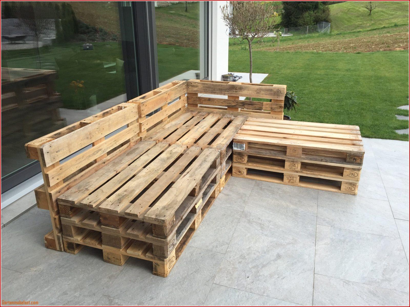 Gartenmöbel Selber Bauen  Mtmyachting von Lounge Möbel Selber Bauen Photo