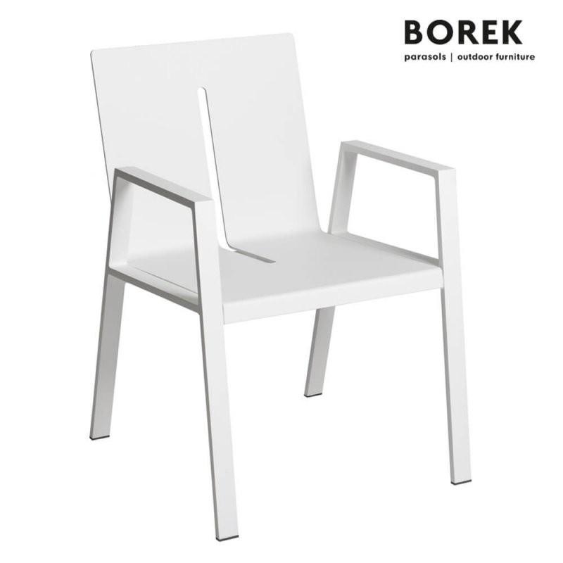 Gartentisch  6 Stühle Im Set Panama Borek  Gartentraum von Gartentisch Mit 6 Stühlen Bild