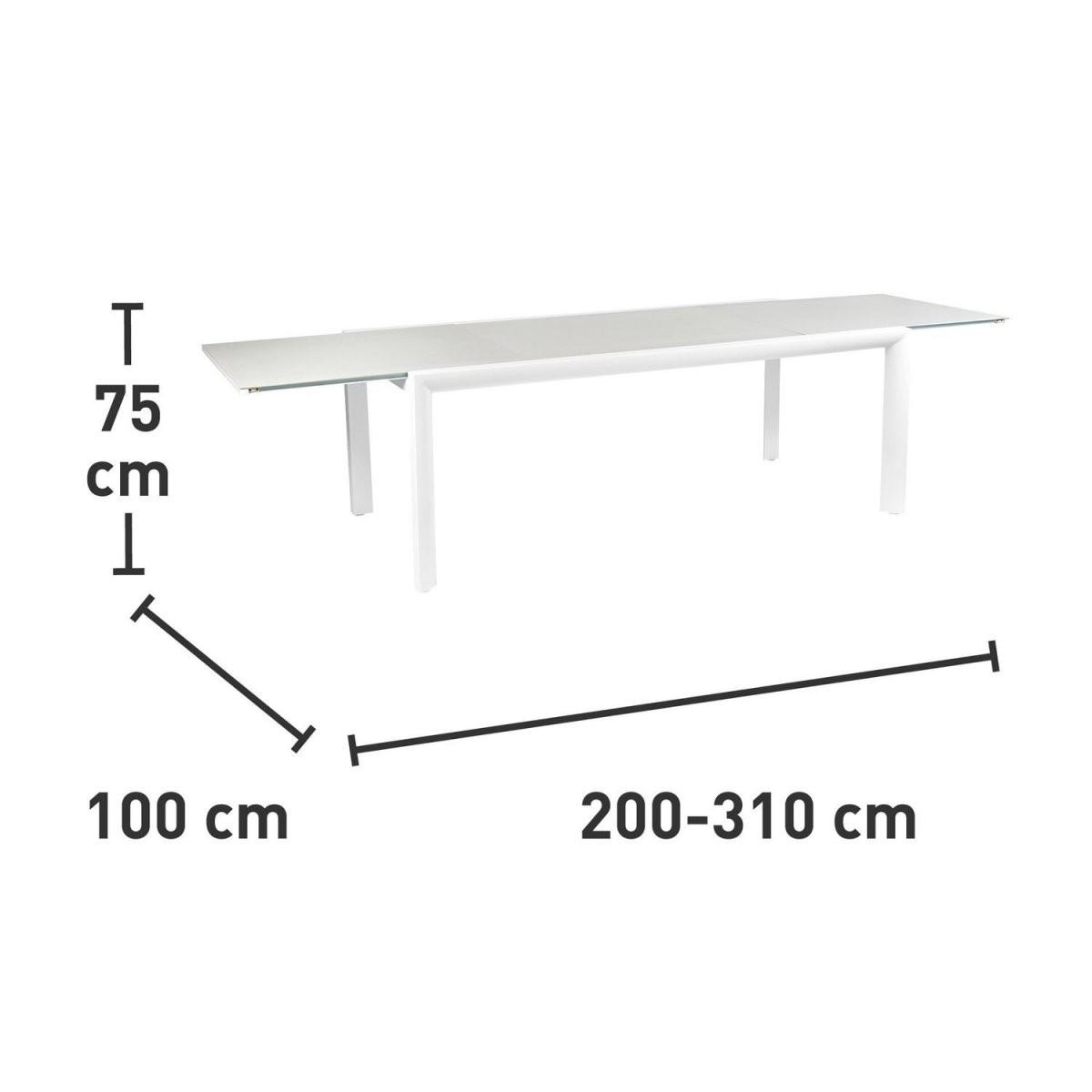 Gartentisch Abdeckung 200 X 100 Für Konzept Gartentisch 200 X 100 von Gartentisch Abdeckung 200 X 100 Bild