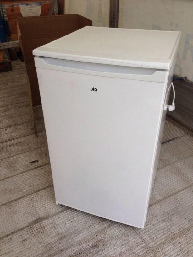 Gebraucht Kühlschrank Ok Media Markt Energiekl A+ In 4400 Steyr Um von Kühlschrank Ohne Gefrierfach Media Markt Bild