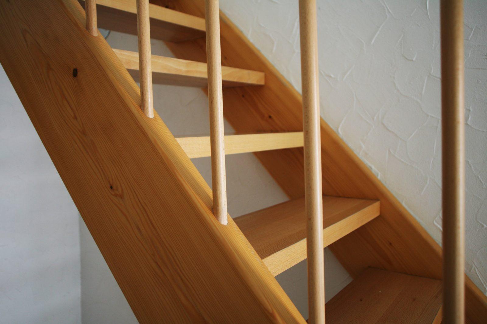 Gefahren Mindern Kindersicherung Für Treppen von Kindersicherung Treppe Selber Bauen Bild