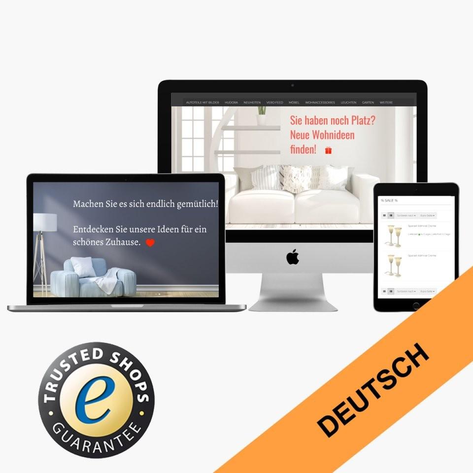 General Store  Elitedropshipping I Fertige Webshops Samt Umsatz von Atemberaubende Ideen Für Dein Zuhause Photo