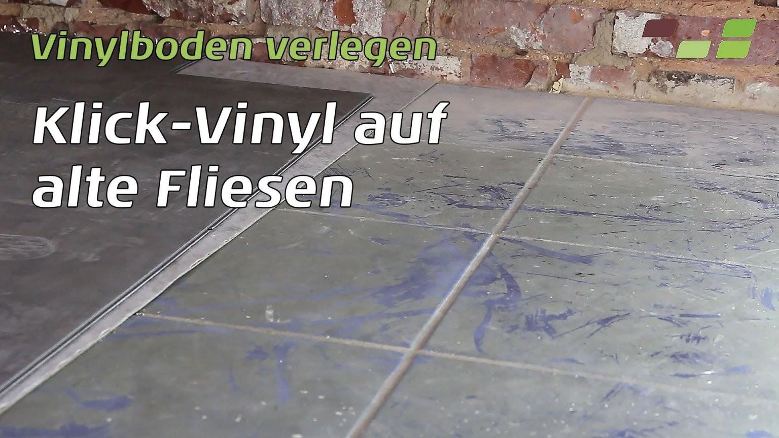 Genial Bodenbelag Auf Fliesen Verlegen  Wohn Ideen In 2019  Bad von Vinylboden Auf Fliesen Mit Fussbodenheizung Verlegen Bild