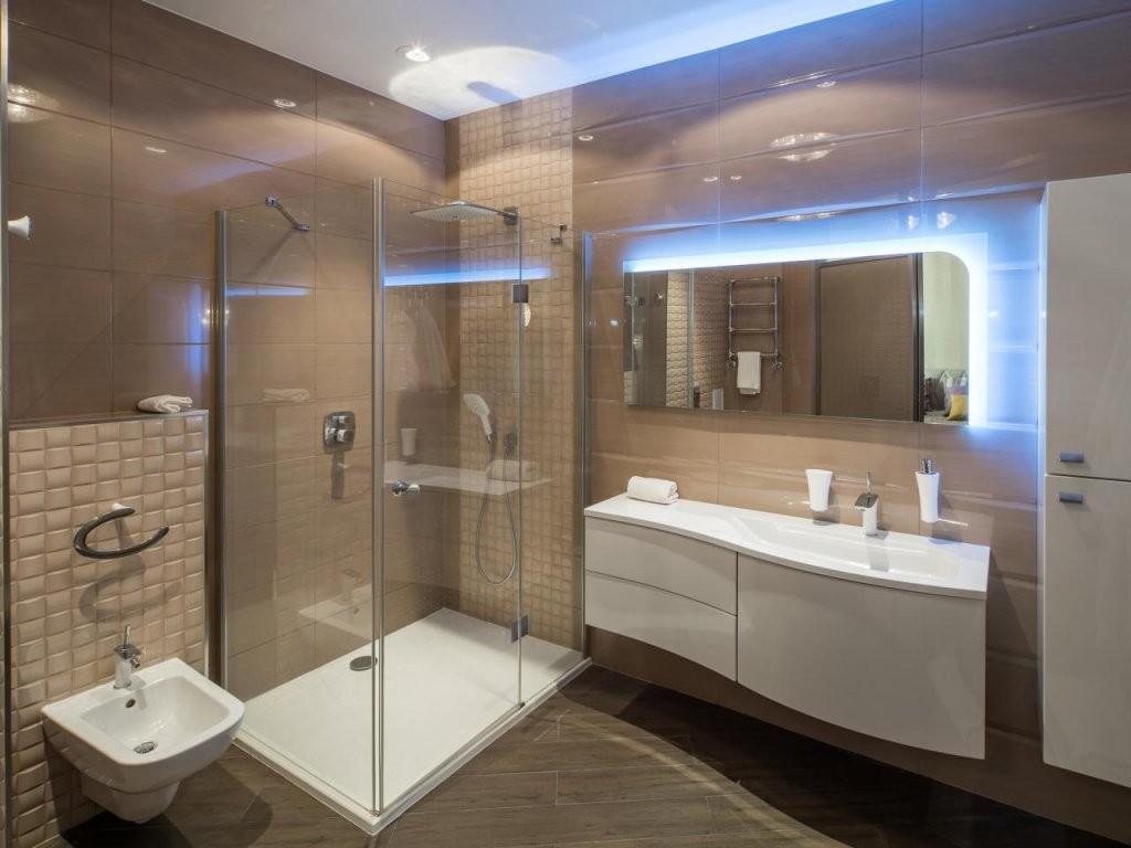 Glasduschen Glasduschkabinen Duschabtrennungen Kaufen  Glasprofi24 von Sichtschutz Für Duschen Im Freien Bild