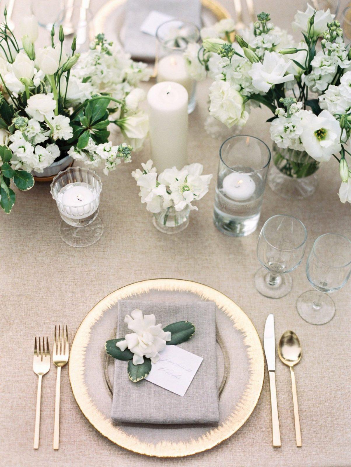 Goldene Hochzeit Tischdeko Great With Goldene Hochzeit Tischdeko von Tischdeko Zur Goldenen Hochzeit Photo
