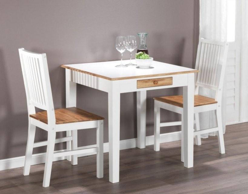 Graziös Esstisch Mit 2 Stühlen Aufbau 2234 Luxus Von Küchentisch von Küche Tisch Und Stühle Photo