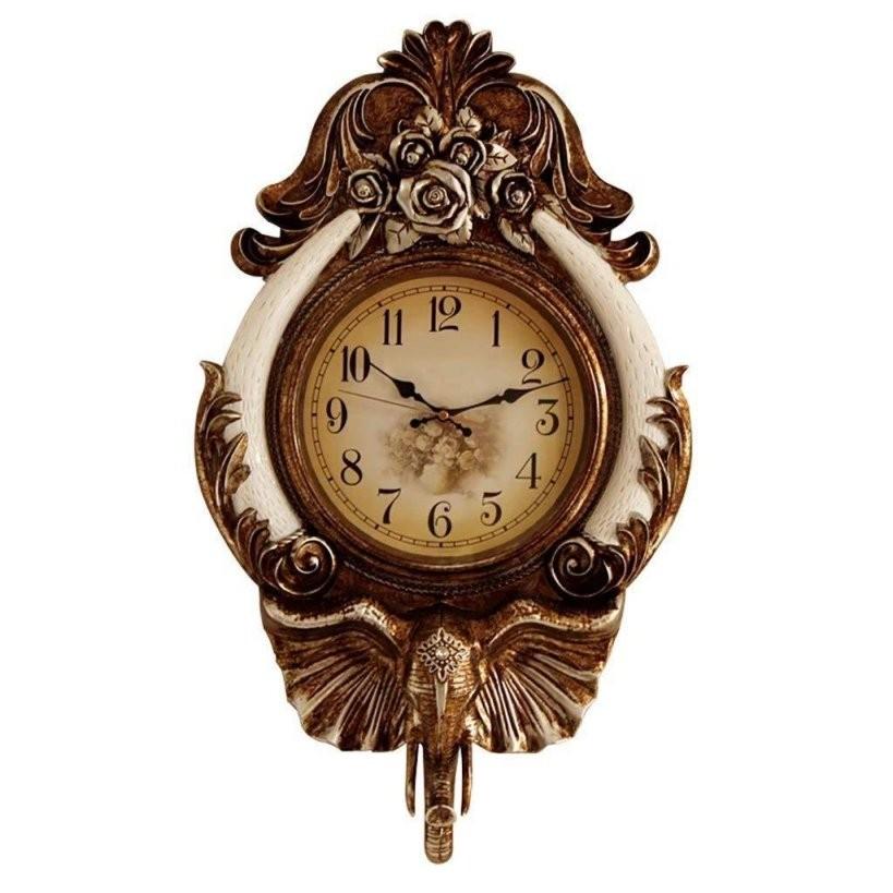 Großhandel Vintage Wanduhr Wohnzimmer Pendel Uhr Luxus Wanduhr Hause von Wohnzimmer Uhren Mit Pendel Photo