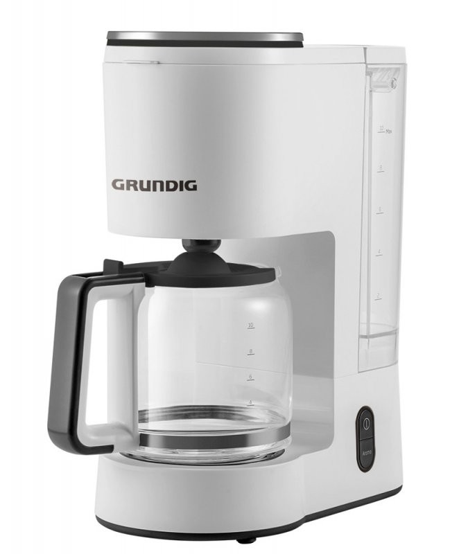 Grundig New Line Kaffeemaschine Km 5860 Mit Aroma Control  10 von Grundig Premium Line Kaffeemaschine Photo