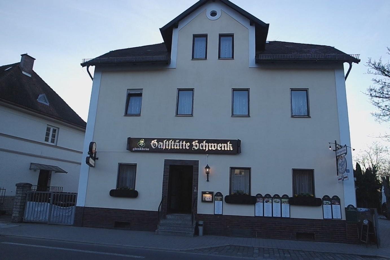 Guesthouse Schwenksaal Bayreuth  Trivago von Gasthof Goldener Löwe Bayreuth Bild