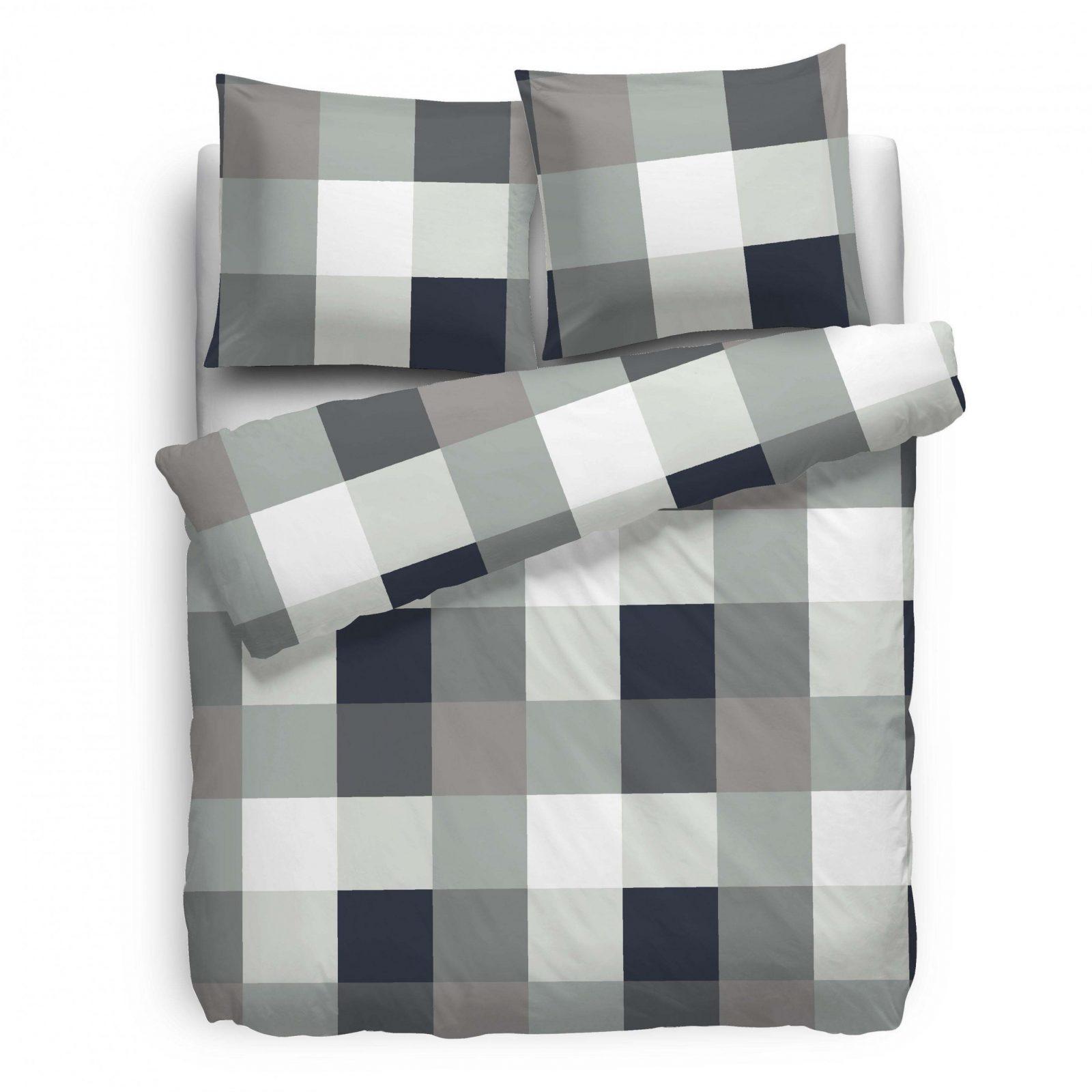 Günstige Bettwäsche > Viele Größen Und Top Designs  Magita von Bettwäsche 220X240 Günstig Bild