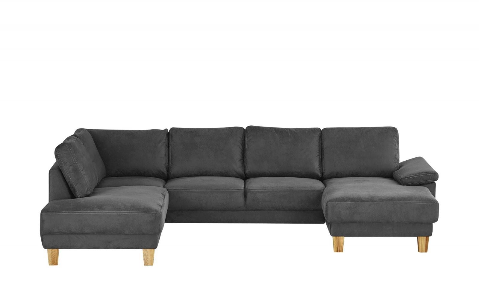Günstige Couch Online Bestellen  Sofa Mit Schlaffunktion Federkern von Couch Mit Bettfunktion Günstig Bild