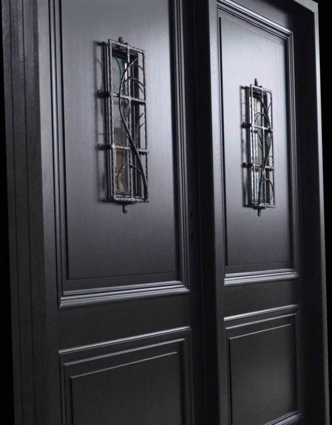 Günstige Türen Und Holztreppen Aus Polen  Limba Stettin von Haustüren Aus Polen Kaufen Bild
