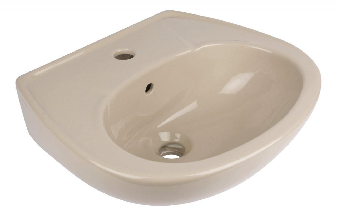 Handwaschbecken  Kleine Waschbecken Bei Calmwaters von Waschbecken 25 Cm Tief Photo