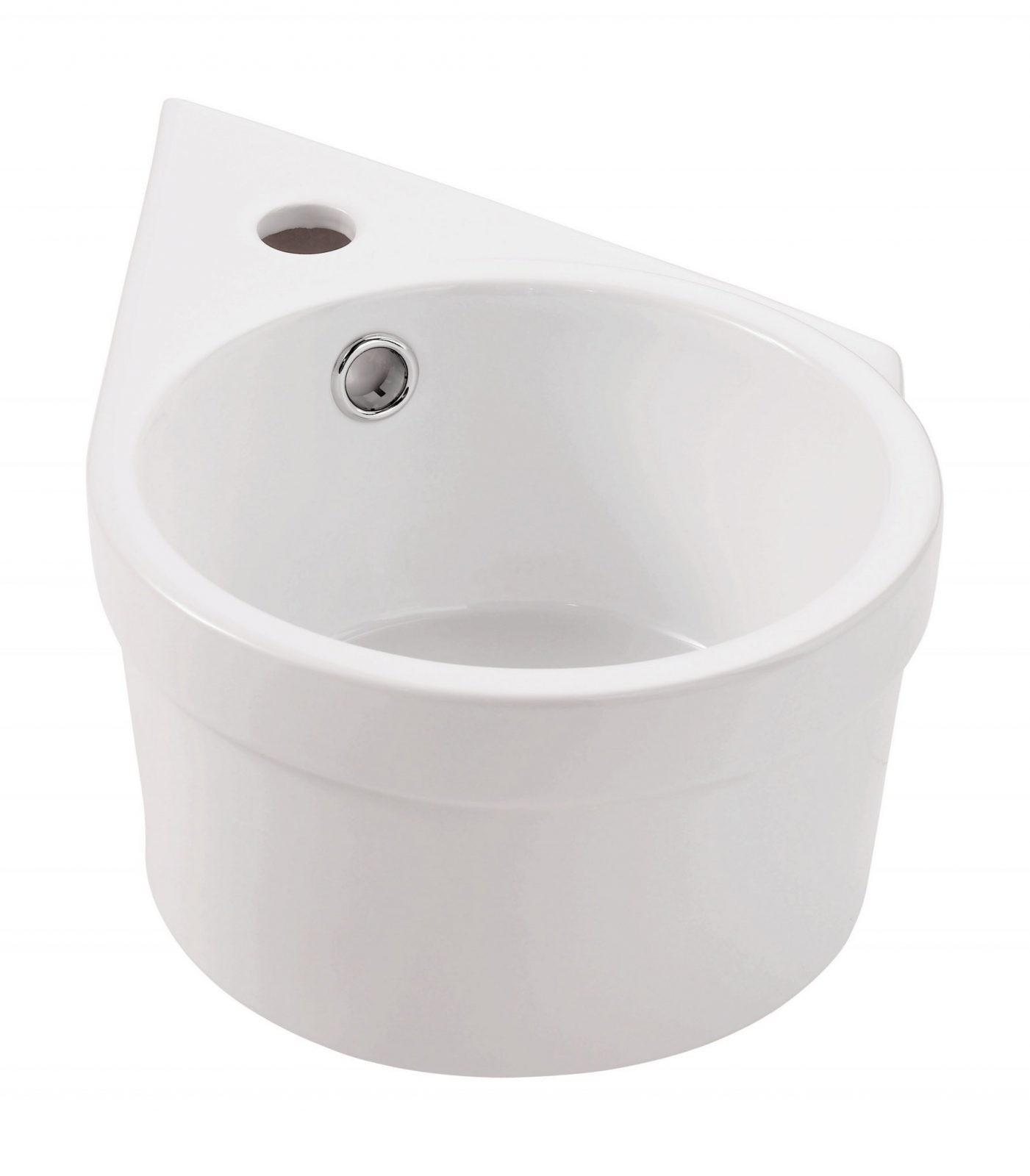 Handwaschbecken  Kleine Waschbecken Bei Calmwaters von Waschbecken 30 Cm Tief Photo