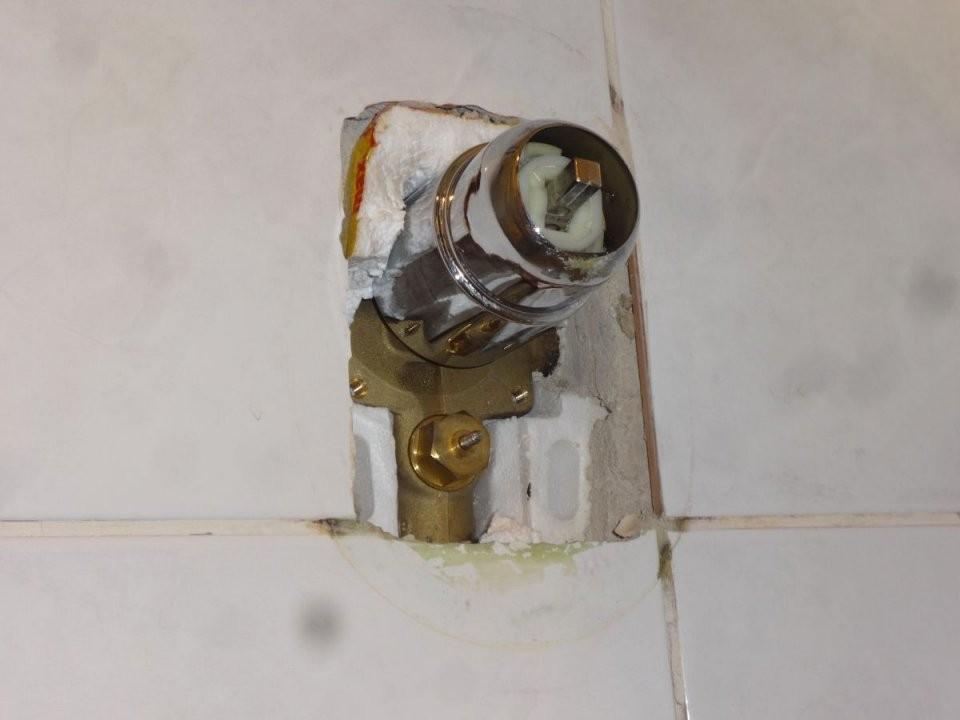 Hansa Unterputz Armatur Austauschen Beispiele Für Bilder Hansa von Unterputz Armatur Dusche Hansa Bild