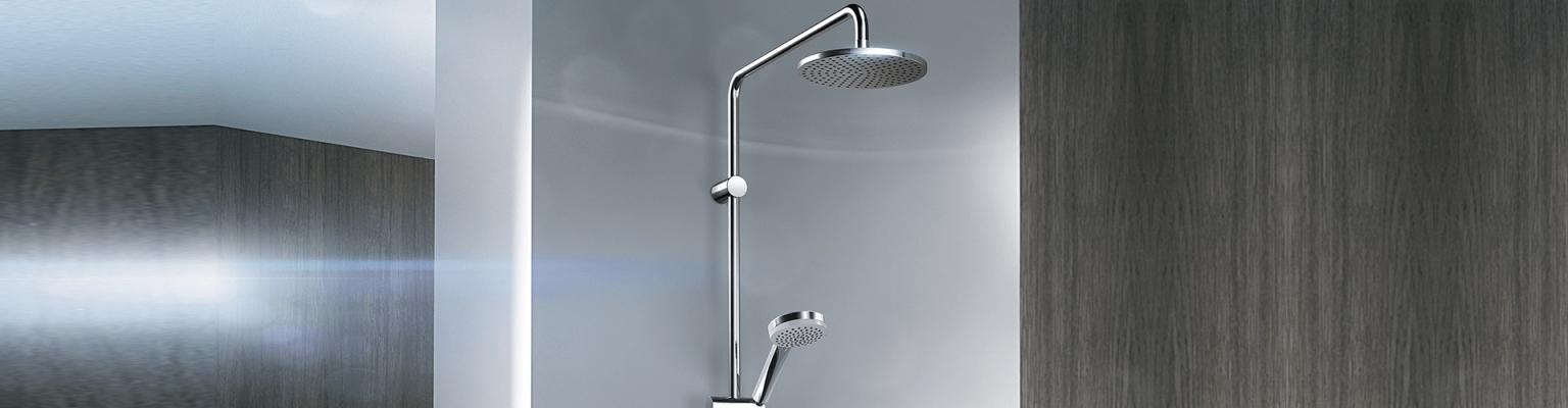 Hansaviva von Unterputz Armatur Dusche Hansa Bild